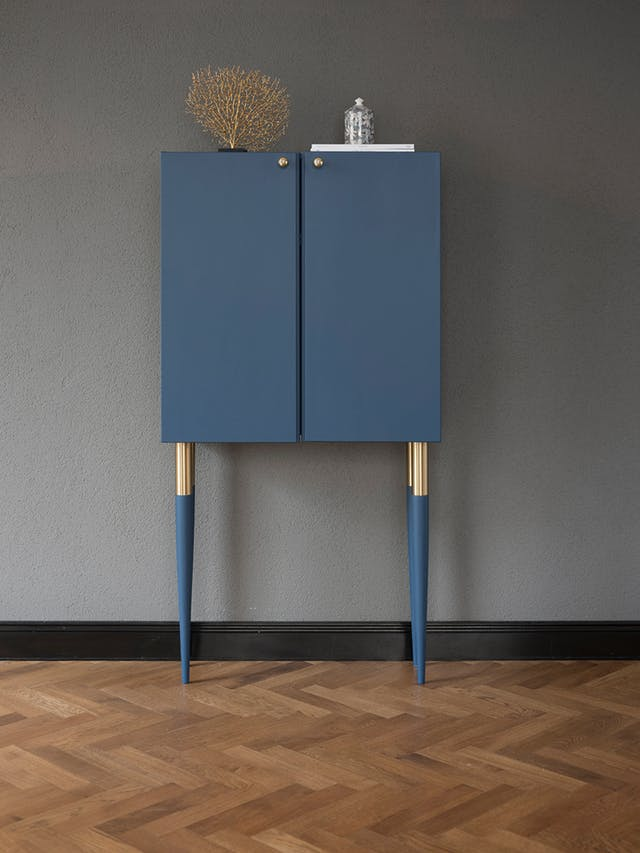Alva fierro part 2 for Ikea ivar mobile